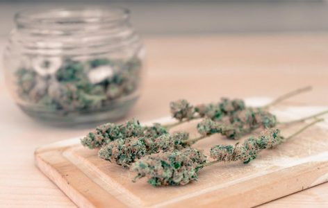 Weed: The Latest Wellness Trend?